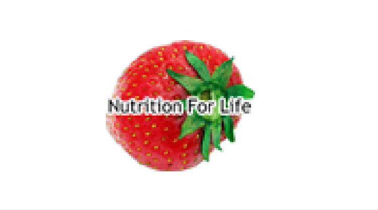 Nutrition for life logo