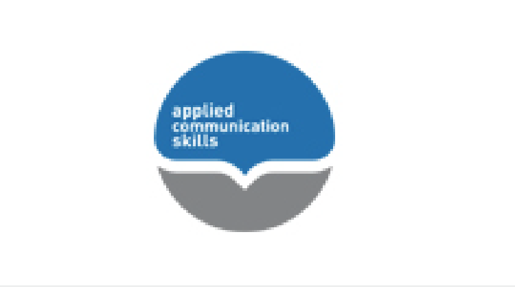 Applied Communication Skills logo
