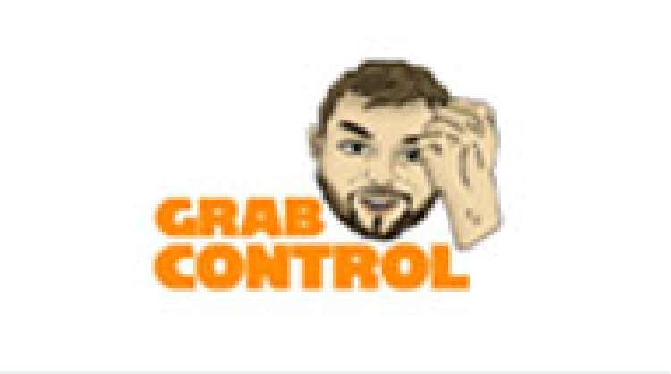 Grab Control and Associates logo